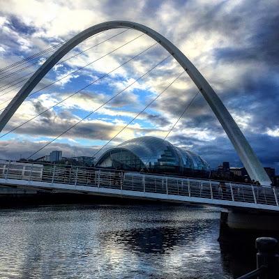 milenium bridge